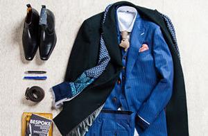 罗马世家商务男装的衣服有什么特点