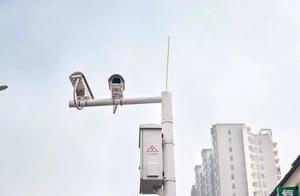 武汉市民族大道加油站有没有电子眼