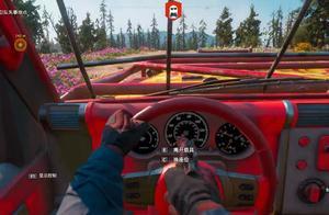 《孤岛惊魂:新曙光》我只想取回车子,然后就任务失败了?什么鬼