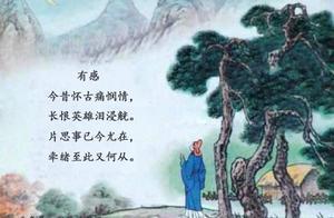 作文:对古诗的感悟