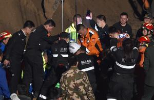 生死救援9小时——山东淄博坠井幼童获救直击
