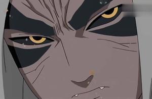 君麻吕强的可怕,我爱罗最强的守鹤之盾都差点被君麻吕所破