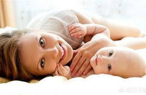 女性生完宝宝后会有哪些变化?告诉你避免消极变化的4个方法