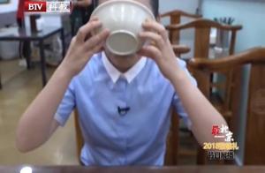 探秘北京豆汁老店,她一口气干掉3碗,不是北京人真不行!