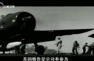 """F6F地狱猫战斗机问世,专克日本零式,这令日本空军""""谈猫色变"""""""