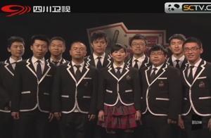 """四川大学""""学霸""""们齐聚一堂,现场展示青春的正能量"""
