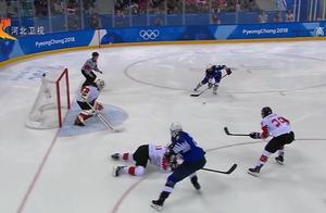 冬奥会竞赛项目知识短片——冰球,赛中为何常出现两队人数不等?