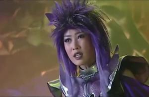 巴啦啦小魔仙:古娜拉将黑暗之神传给魔仙小月!