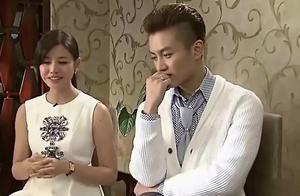 陈晓不再沉默,直面与陈妍希婚姻状况,一句话引外界猜测