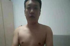 """大连警方证实:网传照片男子系""""女孩深夜遭殴打拖行""""案嫌犯"""