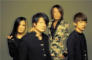 日本超人气摇滚天团GLAY将来台担任金曲奖表演嘉宾