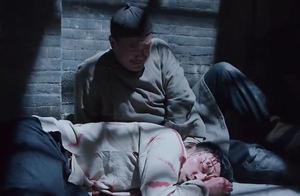 白鹿原:儿子惨遭折磨,老爹看见心疼不已,老爹却不知这是陷阱