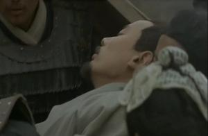 中途刺客暗杀秦始皇,而秦始皇却有事离开了,却刺伤了高渐离!