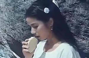 张国荣称赞她是香港最美女星,富豪老公去世后单身至今