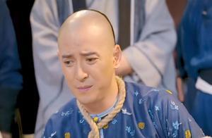 鹿鼎记:韦小宝被抓入天地会,演了一场好戏,表情各方面都到位