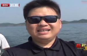 北京密云水库的水质究竟有多好?看完这个,不用说你都明白了