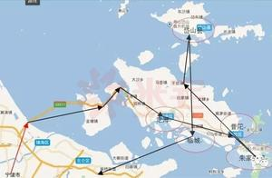 海南岛VS舟山群岛,20年后谁是中国最优质的滨海度假生活聚集地?
