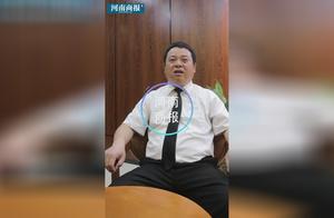 """凌晨救助醉酒男子、大雪中组织公益车队,郑州这位司机被授予""""滴滴公益榜样""""称号"""