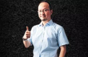 专访紫辉创投 · 郑刚:叛逆的人,才能做出逆天的事