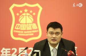 篮协将宣布新赛季商业招标 下赛季亚外政策迎改变节点