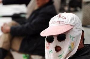夏天民间的避暑神器,哪张创意让你觉得清凉呢