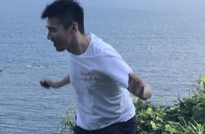 """林更新微博晒赵又廷""""黑图""""祝福其生日快乐,塑料兄弟情给满分"""