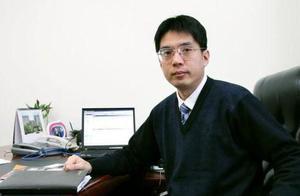 """方兴东被称为""""博客教父"""",互联网实验室创始人、董事长兼CEO"""