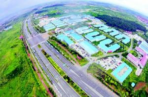 贵州贵安新区:招大引强铸产业 融合共享大数据