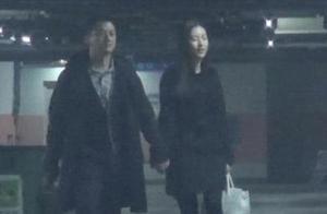 """李亚鹏的""""新欢""""长得像王菲 一年传好几次绯闻的他这次是真假?"""