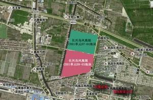 上海最后的千元区沦陷 崇明长兴岛宅地溢价200% 售价将超3万