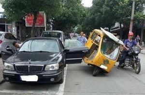 才买的新车,却因停车后一个动作,被判刑赔47万!