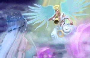 精灵梦叶罗丽第六季:冰公主真霸气,瞬间把齐娜冰封!