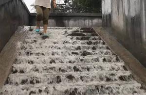 山西39县遭洪涝灾害,3人因灾死亡!我省再发地灾橙色预警!最新高速路况、救援详情全在这儿了!
