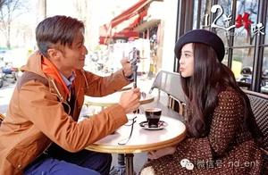 谢霆锋饭局如何请来张曼玉?深扒两人交情的蛛丝马迹