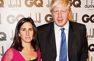 5次婚外情2情妇怀孕,英国或诞生最花心首相:一夫一妻真不合理