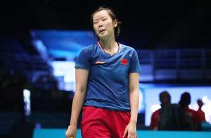 干得漂亮!李雪芮2-1逆转山口茜闯进决赛,首次击败top10选手!