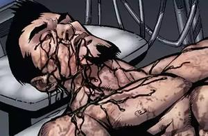 钢铁侠牺牲,美队接任钢铁战甲!对抗上千个雷神傀儡