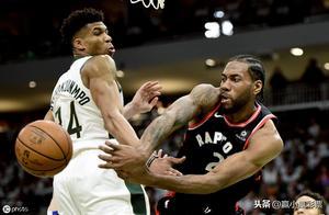 NBA   猛龙 vs雄鹿    雄鹿主场有望再胜一场