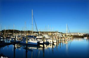 新西兰南岛阳光之城——尼尔森 Nelson