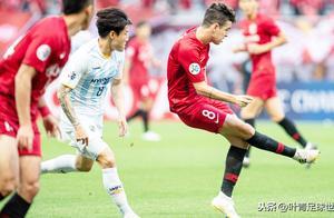 5-0,上港生死战疯狂爆发!亚冠16强对手出炉:他们双杀国安