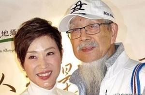 51岁未婚被嘲?陈法蓉笑言:我选择单身,不是单身选择我