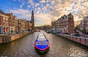 """为什么荷兰被誉为""""男人的天堂""""?"""