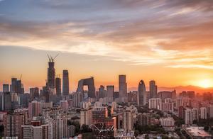 首都北京共几环是如何分布的环中心又有些什么