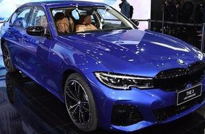 全新宝马3系不完全使用手册,A4C级准车主查收,售价曝光29万起?