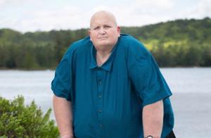 世界上最胖的人感情受挫反弹,英国纳税人不愿再为其肥胖买单