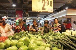 物价会继续上涨吗?消费升级大势改变了?……国家发改委这样回应