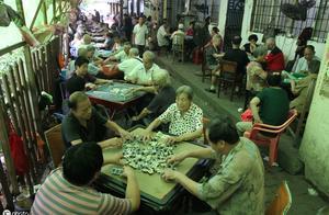 在棋牌室打牌究竟算不算赌博?