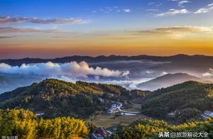 中国最适合自驾游的6大圣地,沿途风光绝美,路程刺激惊奇