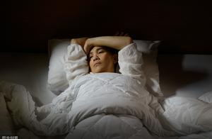 晚上入睡难白天没精神?从这5个方面调理睡眠,轻松提高睡眠质量