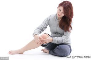 """引发膝关节炎的""""元凶""""有哪些?积极防治记住这几点"""